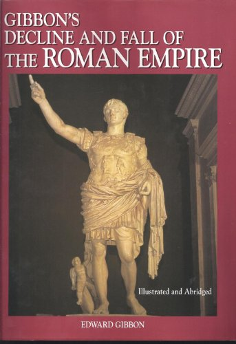 9780517102930: Gibbon's Decline and Fall of the Roman Empire