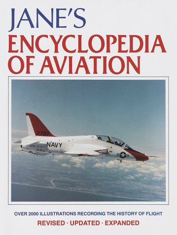 9780517103166: Jane's Encyclopedia of Aviation: Revised Edition