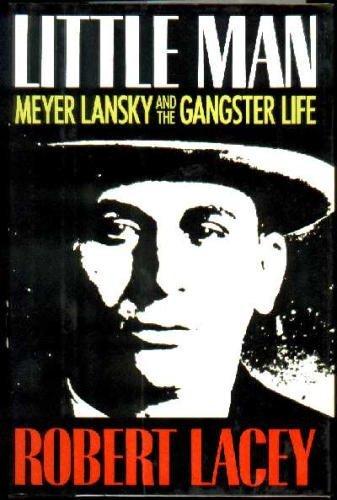 9780517105368: Little Man: Meyer Lansky and Gang