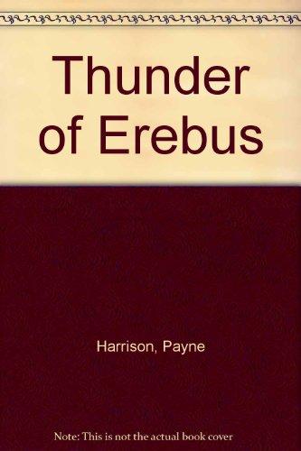 9780517106938: Thunder of Erebus