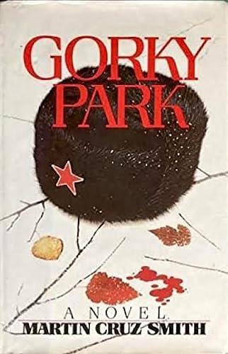 9780517106990: Gorky Park