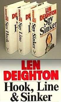 9780517107430: Game, Set, Match by Deighton, Len