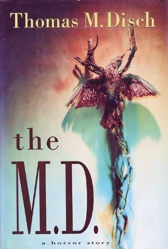 9780517107454: The M.D.