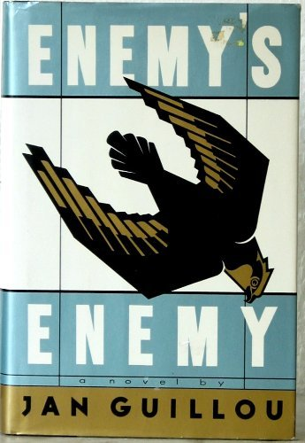 9780517107508: Enemy's Enemy by Guillou