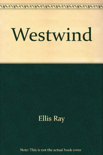 Westwind (0517108038) by Ray Ellis