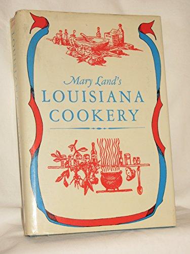9780517108543: Louisiana Cookery