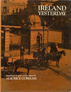 9780517108659: Ireland Yesterday