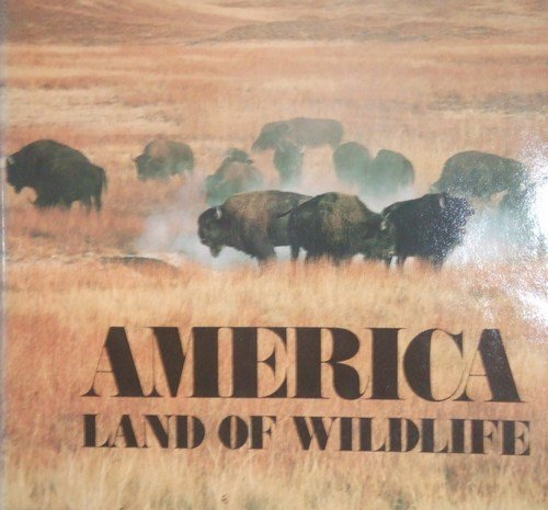 9780517109298: America: Land of Wildlife