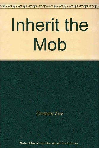 9780517109458: Inherit the Mob