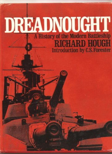 9780517109540: Dreadnought: A History of the Modern Battleship