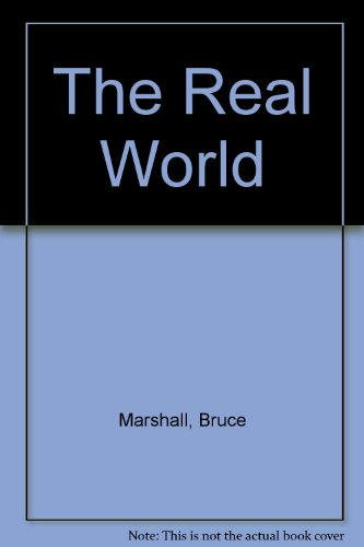 9780517110591: The Real World