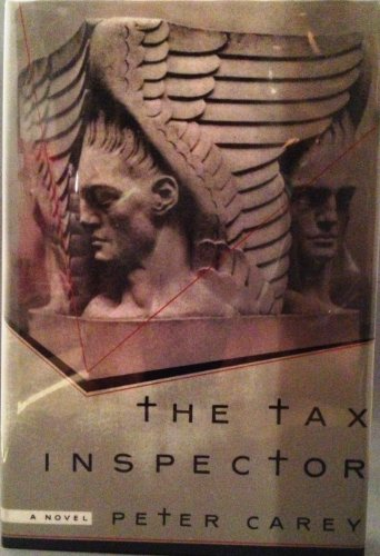 9780517112533: The Tax Inspector