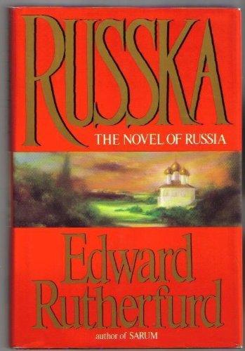 9780517112823: Russka