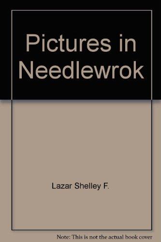 9780517114285: Pictures in Needlework