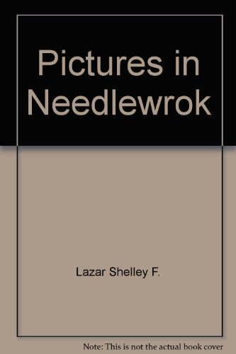 9780517114285: Pictures in Needlework