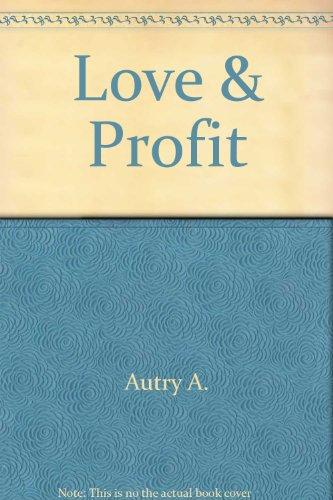 9780517115008: Love & Profit