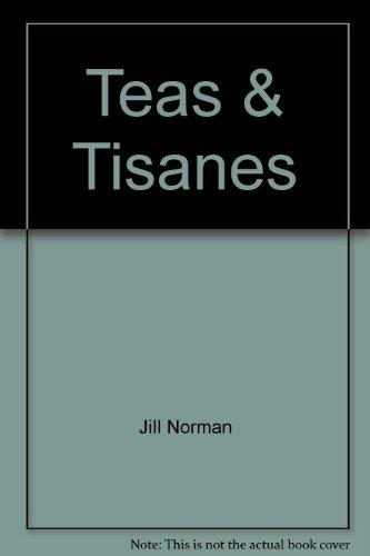 Teas & Tisanes: Norman, Jill