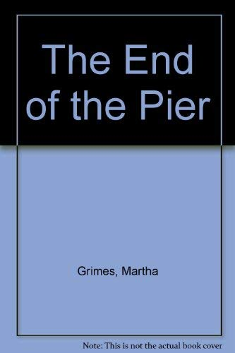 9780517116272: The End of the Pier