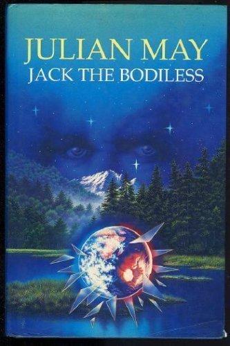 9780517116449: Jack the Bodiless (Galactic Milieu Trilogy)