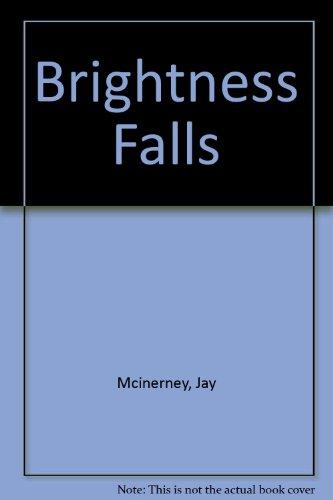 9780517116463: Brightness Falls