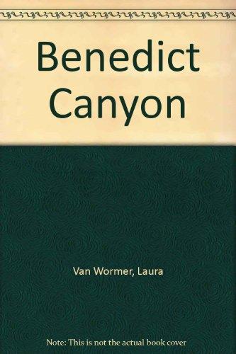 9780517116821: Benedict Canyon