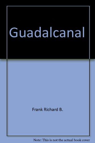 9780517116890: Guadalcanal