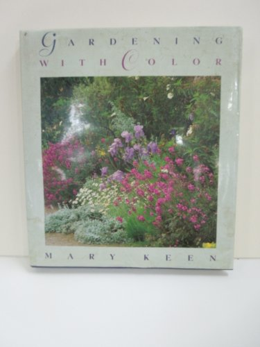 9780517116944: Gardening With Color