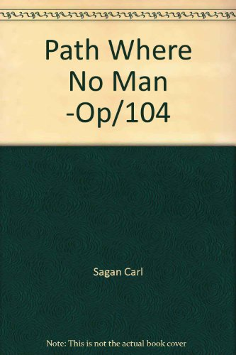 9780517117033: Path Where No Man -Op/104