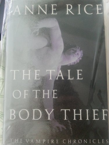 9780517117101: The Tale of the Body Thief