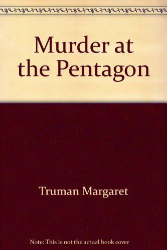 9780517117446: Murder at the Pentagon