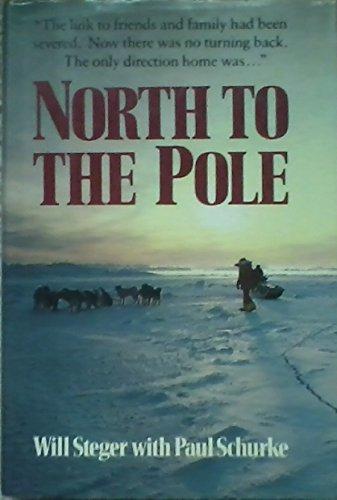 9780517117552: North to the Pole