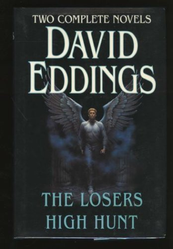 9780517119082: The Losers / High Hunt: Two Complete Novels
