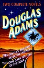 Douglas Adams Dirk Gentlys Holistic Detective Agency The Long