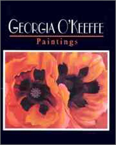 9780517119235: Georgia O'Keefe