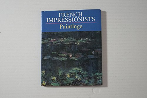 French Impressionists: Paintings (The Miniature Masterpieces Series): Rh Value Publishing
