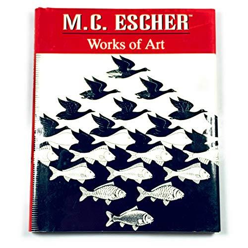 9780517119259: M.C. Escher