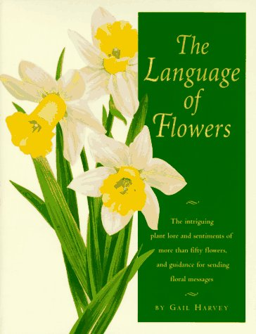 9780517119440: The Language of Flowers