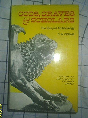 9780517119815: Gods, Graves & Scholars