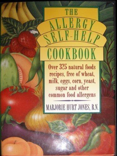 9780517120026: Allergy Self-Help Cookbook