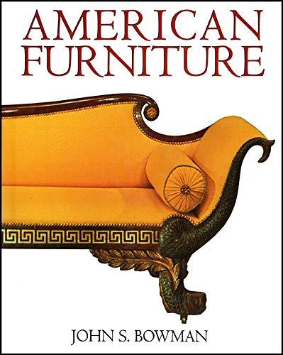 9780517120248: American Furniture