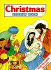 9780517120347: The Christmas Sticker Book