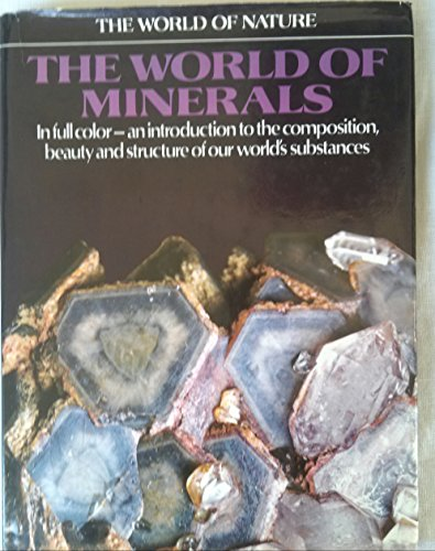 World Of Minerals: Rh Value Publishing