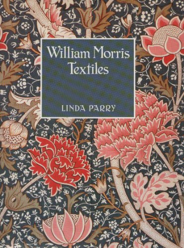 9780517120552: William Morris Textiles