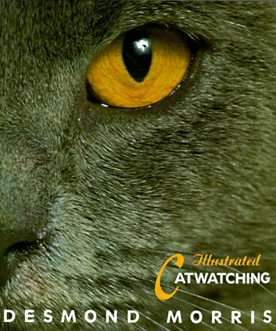 9780517120651: Illustrated Catwatching