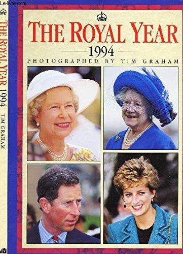 9780517120668: The Royal Year