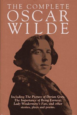 9780517120736: The Complete Oscar Wilde
