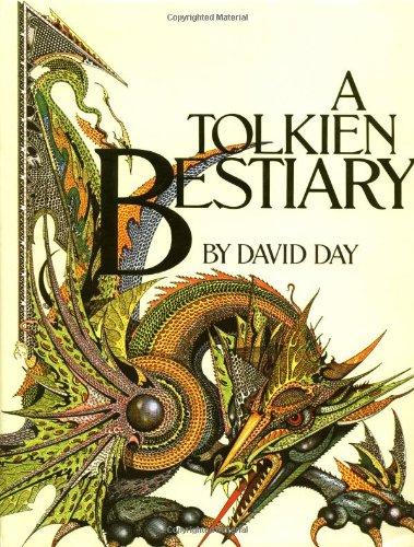 9780517120774: A Tolkien Bestiary