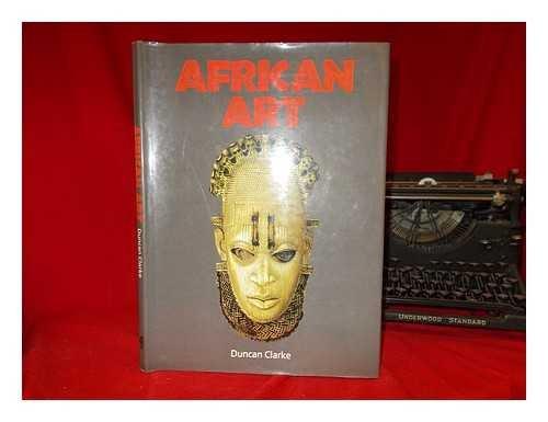 9780517120804: African Art