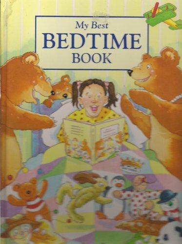 My Best Bedtime Book: Rh Value Publishing
