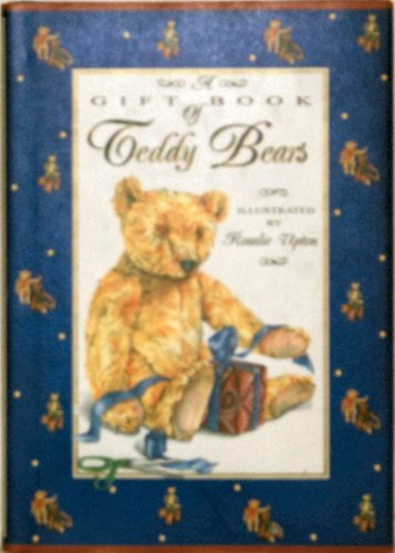9780517121245: A Gift Book of Teddy Bears